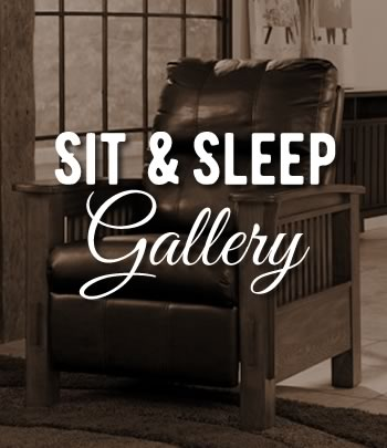 Sit and Sleep Gallery